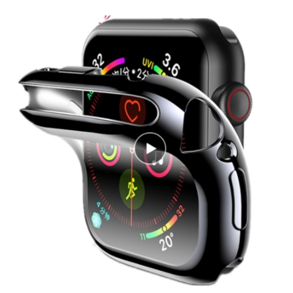 NEW 3 Color ALL-Round Screen Cover FOR Apple Watch
